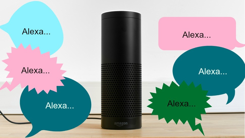 Serverless Amazon Alexa Skills