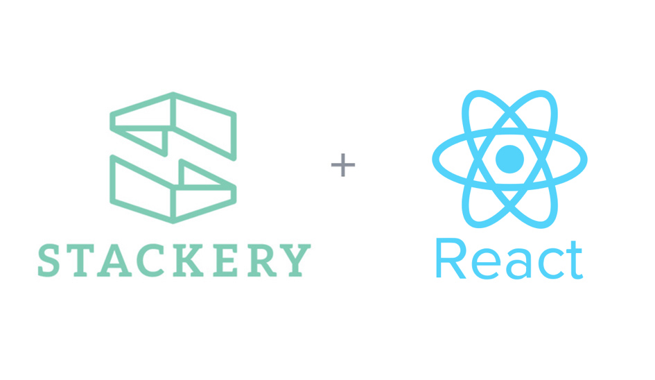 Building a Single-Page App With Stackery & React